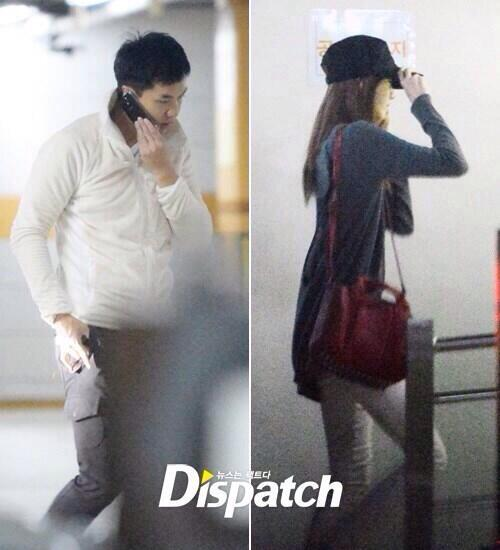 from Franco yoona and lee seung gi dating 2015