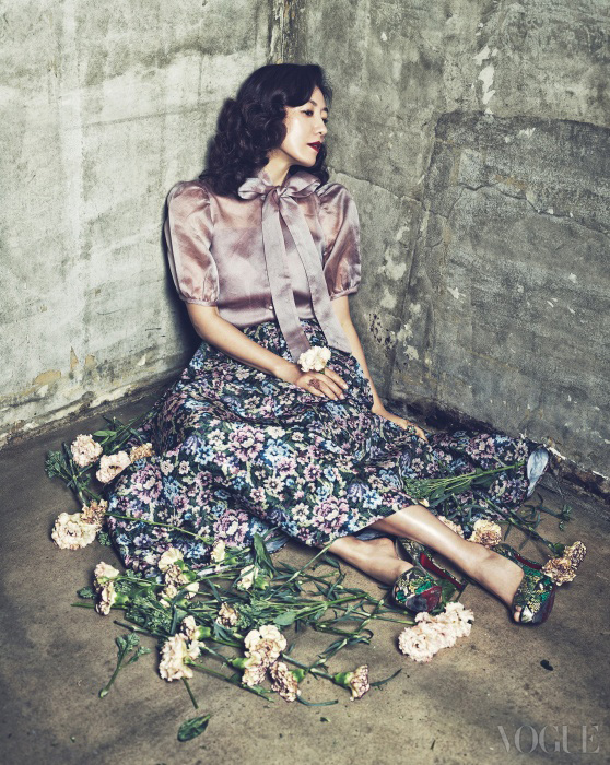 more vogue hee ae flowers